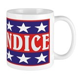 Deo Vindice Coffee Mug