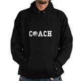 Golf Coach Hoody