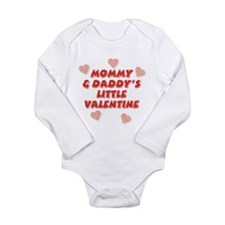 Little Valentine Body Suit