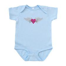 Nicole-angel-wings.png Infant Bodysuit