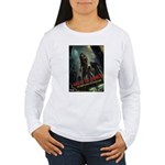 Rise of the Zombies Women's Long Sleeve T-Shirt