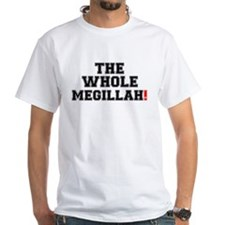 THE WHOLE MEGILLAH!