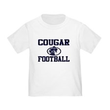 "COUGAR ""ROCKET"" NAVY T"