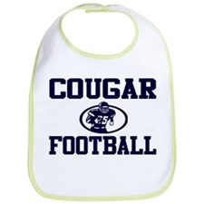 "COUGAR ""ROCKET"" NAVY Bib"