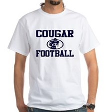 "COUGAR ""ROCKET"" NAVY Shirt"