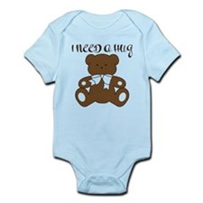 I Need a Hug Infant Bodysuit