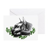 rectangle Greeting Cards (Pk of 10)