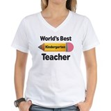 Kindergarten Teacher (Best) Shirt