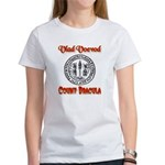 Count Dracula Women's T-Shirt