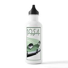 Darrin54 Sports Water Bottle