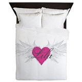 My Sweet Angel Lila Queen Duvet