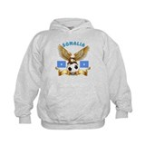 Somalia Football Design Hoody