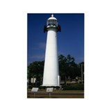 Lighthouse Magnet (100 pack)