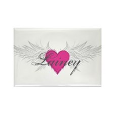 My Sweet Angel Lainey Rectangle Magnet (10 pack)