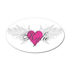 My Sweet Angel Kylie Wall Decal