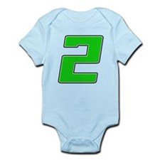 RV2green Onesie