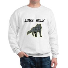 Lone Wolf Jumper