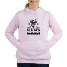 the rabbit says PEACE Women's Shirt