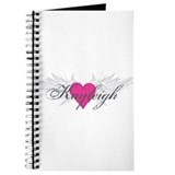 My Sweet Angel Kayleigh Journal