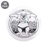 "Mama Bear 3.5"" Button (10 pack)"