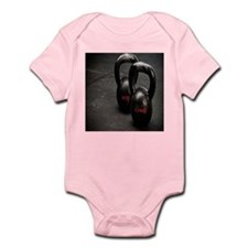 Crossfit Infant Bodysuit