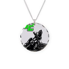 RV2bike Necklace