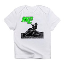 RV2bike Infant T-Shirt
