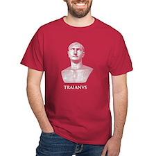 Marcus Ulpius Traianus T-Shirt