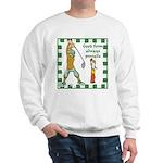 Top 10 Golf #10 Sweatshirt