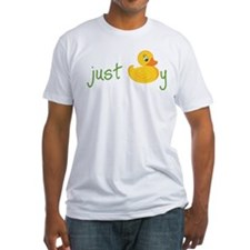 Just Ducky Shirt