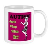 Just Flap with it! Mug
