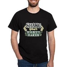 shakeblk T-Shirt