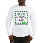 Top 10 Golf #8 Long Sleeve T-Shirt
