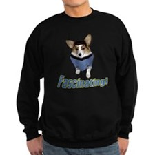 Fascinating Spock Dott Sweatshirt