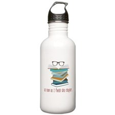 This Chapter Water Bottle
