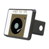 Vinyl For Life Rectangular Hitch Cover