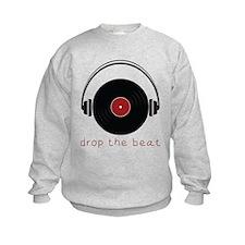 Drop The Beat Sweatshirt