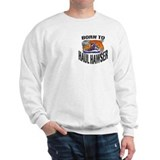 Unique Tugboat Sweatshirt