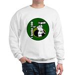 Top 10 Golf #6 Sweatshirt