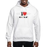 Top 10 Golf #5 Hooded Sweatshirt