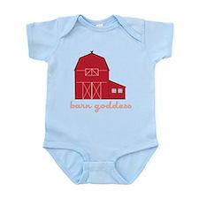Barn Goddess Infant Bodysuit
