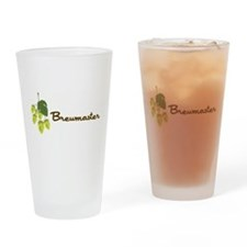 Brewmaster Drinking Glass