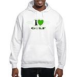 Top 10 Golf #4 Hooded Sweatshirt