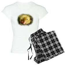 Baby Duckling pajamas