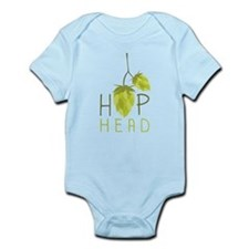 Hop Head Infant Bodysuit