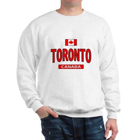 Toronto Canada Sweatshirt
