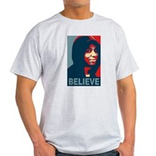 I Believe in Mike Ross T-Shirt