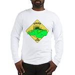 Top 10 Golf #3 Long Sleeve T-Shirt