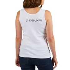 @BOBBi_DEAN Women's Tank Top