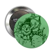 "Oz Buddies 2.25"" Button"